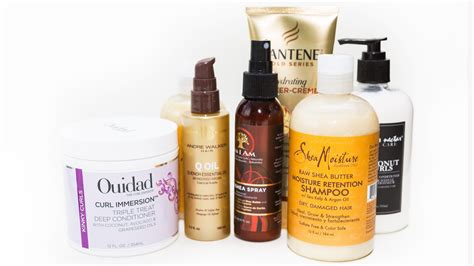 8 Best Hair Care Products For by 27 Best Hair Care Products For Curly Hair