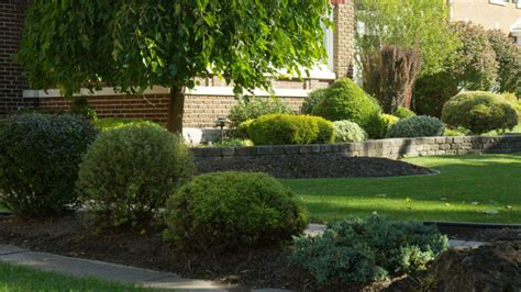commercial residential landscaping services buffalo ny