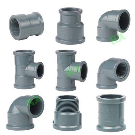 Plumbing Fittings Pvc by China Nbr5648 Plastic Pvc Plumbing Fittings China