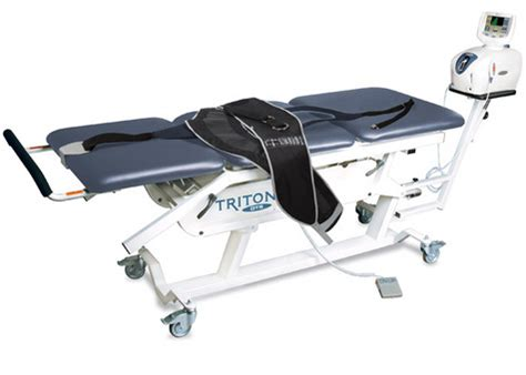 Spinal Decompression Rochester Hills Mi Chiropractor Spinal Decompression Table