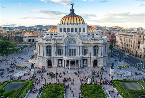 imagenes bellas artes palacio de bellas artes the happening