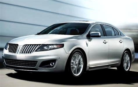 free car repair manuals 2012 lincoln mkx lane departure warning used 2012 lincoln mks for sale pricing features edmunds