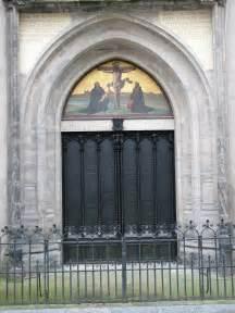 The Wittenburg Door by File Wittenberg Thesentuer Schlosskirche Jpg
