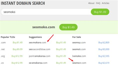 domain  search tools  check  domains