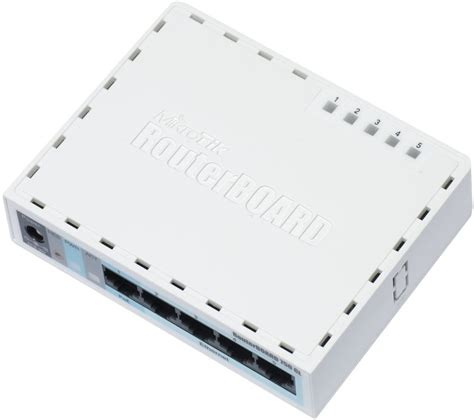 Router Microtic routerboard products