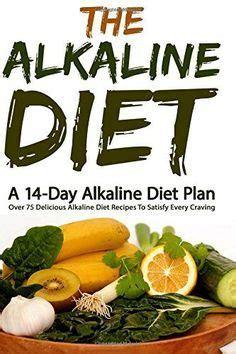 Alkaline Detox Diet Plan by 25 Best Ideas About Diet On Diet