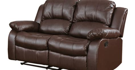 Maura Set 2w Maroon Brown the best reclining sofas ratings reviews 2 seater leather recliner sofa uk
