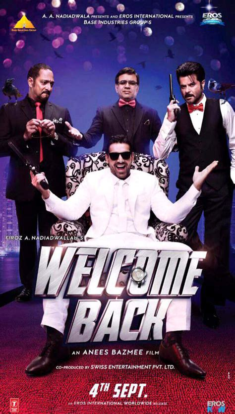 download mp3 songs from welcome back welcome back movie songs tracklist