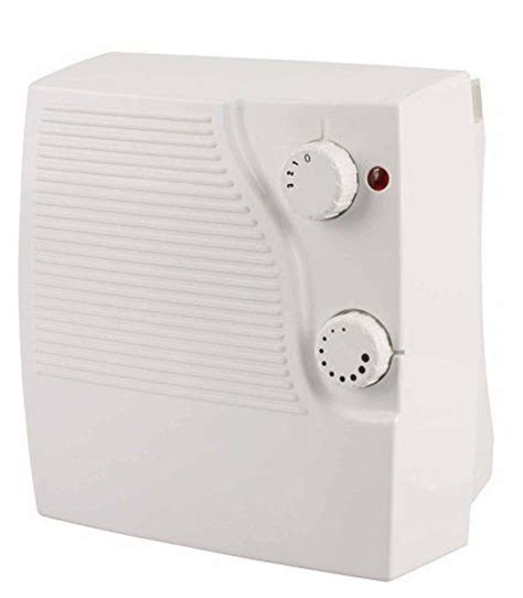 bathroom heater with thermostat futura 2000w eco electric bathroom heater fantastic fan