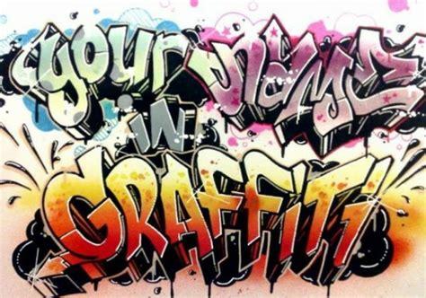 gambar grafiti   keren kumpulan gambar