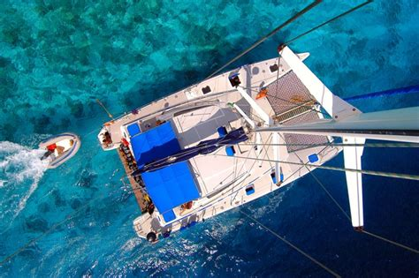 catamaran party boat jamaica snorkeling tours on the island jamaica hotel review