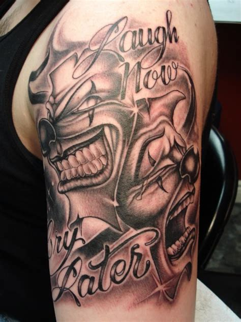 cool shoulder tattoo designs shoulder creative and cool designs