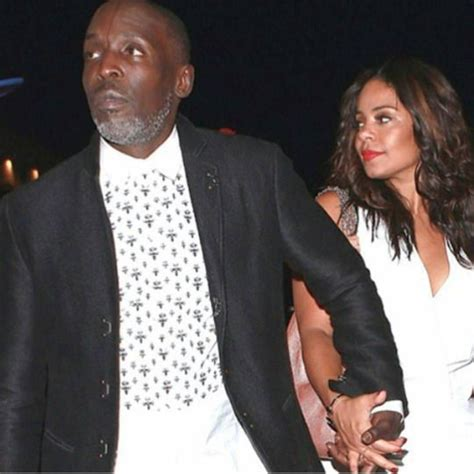 michael k williams sanaa lathan 821 best celeb couples images on pinterest power couples