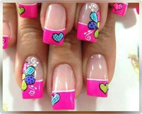 imagenes nuevas uñas pintadas im 225 genes de u 241 as decoradas dise 241 os para manos y pies