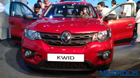 kwid renault 2015 renault kwid caught testing sans camouflage india launch