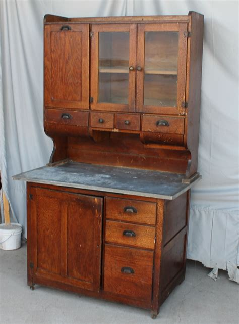Antique Oak Kitchen Cabinet by Bargain S Antiques 187 Archive Antique Oak Kitchen
