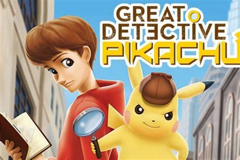 film layar lebar hollywood hore pokemon akan diangkat ke layar lebar hollywood