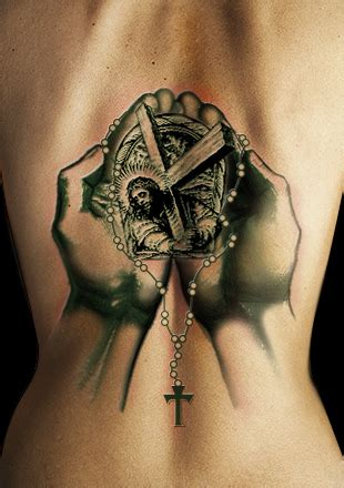 open hands tattoo designs 7 awesome praying designs