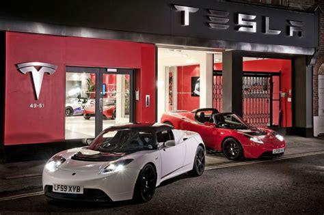 Tesla Singapore Tesla Motors Is Leaving Singapore Autoevolution