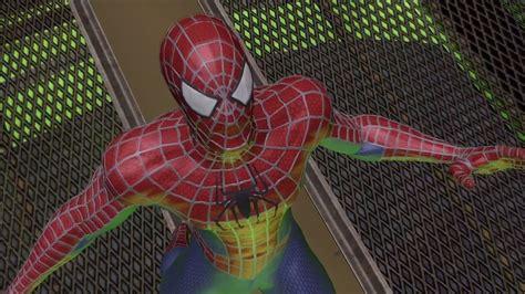 spiderman 3 the game walkthrough spider man 3 the video game walkthrough part 27 mad