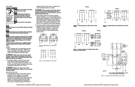 franklin electric motors wiring diagrams wiring diagrams