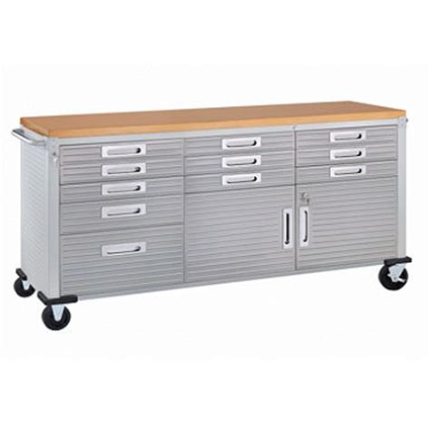 the rolling bench sale seville classics ultrahd rolling workbench 20262b