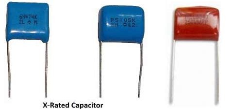capacitor en ac y dc transformerless power supply circuit diagram