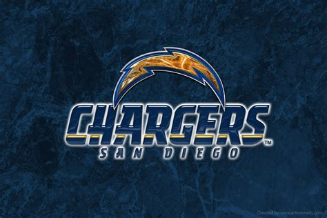 chargers san diego nfl football wallpapers wallpaper cave