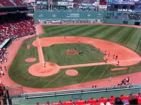 how many seats at fenway park fenway park section pavilion box 1 row a seat 13