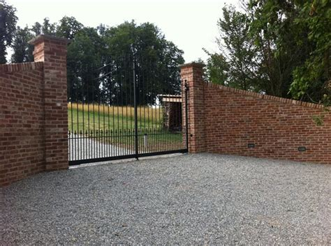 cancelli ingresso eccellente cancelli di ingresso nn23 pineglen
