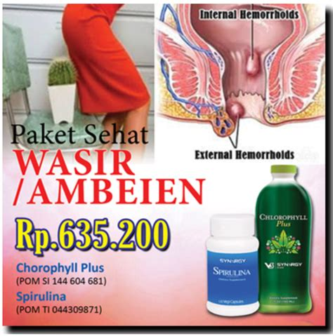 Harga Detox Your by Kenali Penyebab Penyakit Ambeien Atau Wasir Manfaat Detox