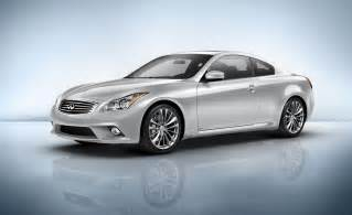 2014 Infiniti Coupe Car And Driver
