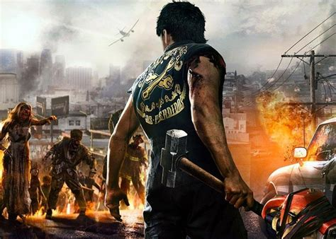 film action new 2015 dead rising watchtower movie launch trailer released video