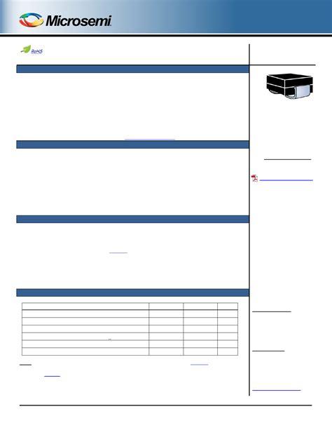 diode marking b5 smbj5952b datasheet pdf pinout silicon 2 0 watt zener diodes
