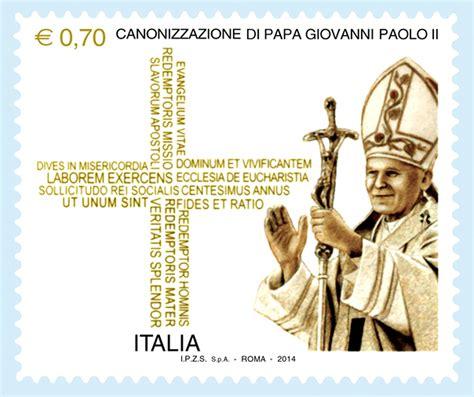 poste italiane ufficio legale roma due papi l omaggio di poste italiane photogallery