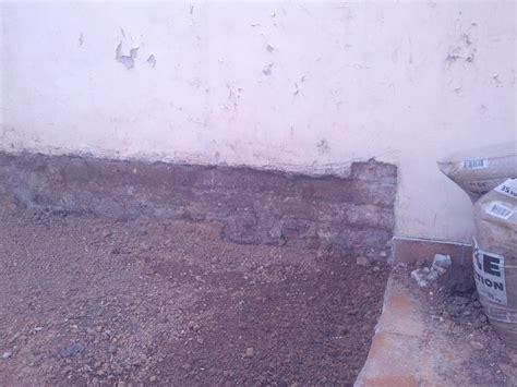 Reboucher Fissure Mur Ext Rieur 1137 by Reboucher Trou Mur Exterieur Conseils Bricolage Travaux