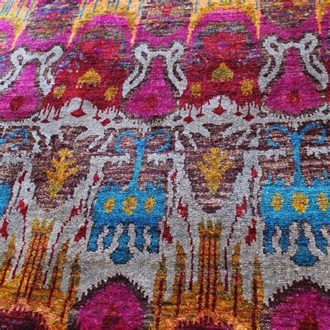 sari silk rugs sari aruba silk rug the rug establishment