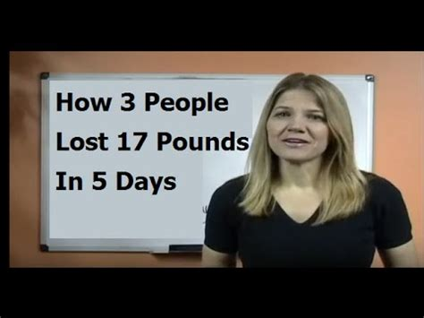weight loss 500 calories a day 500 calories a day diet results 17 lbs 5 days 3