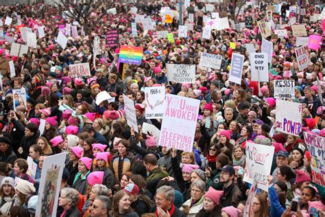 women s march women s march 37 photos from cities around the world
