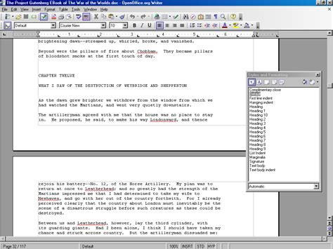 Open Office by Asf Revision 1801153 Openoffice Ooo Site Trunk Content