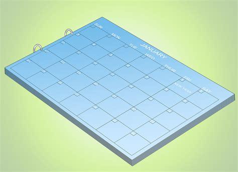 make a desk calendar how to make a desk calendar stand hostgarcia