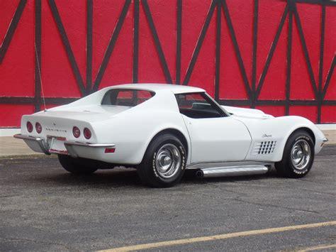 1972 corvette price 1972 chevrolet corvette big block 454 stingray low