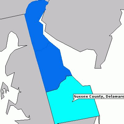 Sussex County Delaware Judiciary Search Opinions On Sussex County Delaware
