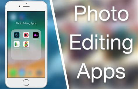 best photo edit 5 best photo editing apps for iphone and ipod touch