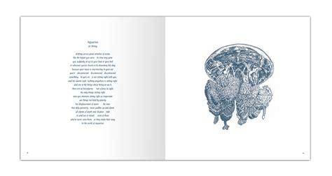 2fish a poetry book books portfolio toucan design