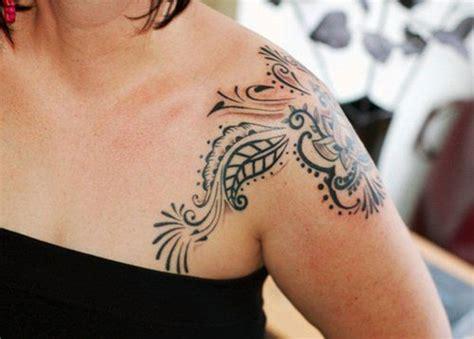 xvii tattoo ideas 30 best shoulder tattoo designs for girls
