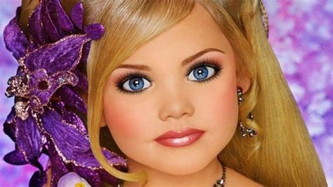 Toddlers And Tiaras Goes A Bit Far by Where Are The Of Toddlers Tiaras Now