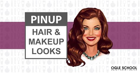 get the pinup look