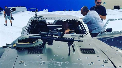 fast and furious 8 behind the scenes fast 8 behind the scenes photos and video comingsoon net