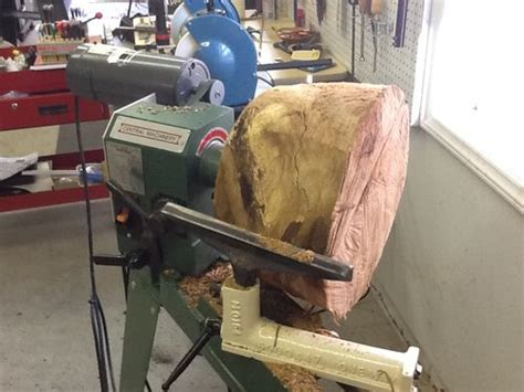 Gerrard The Greight wood turning lathe for sale